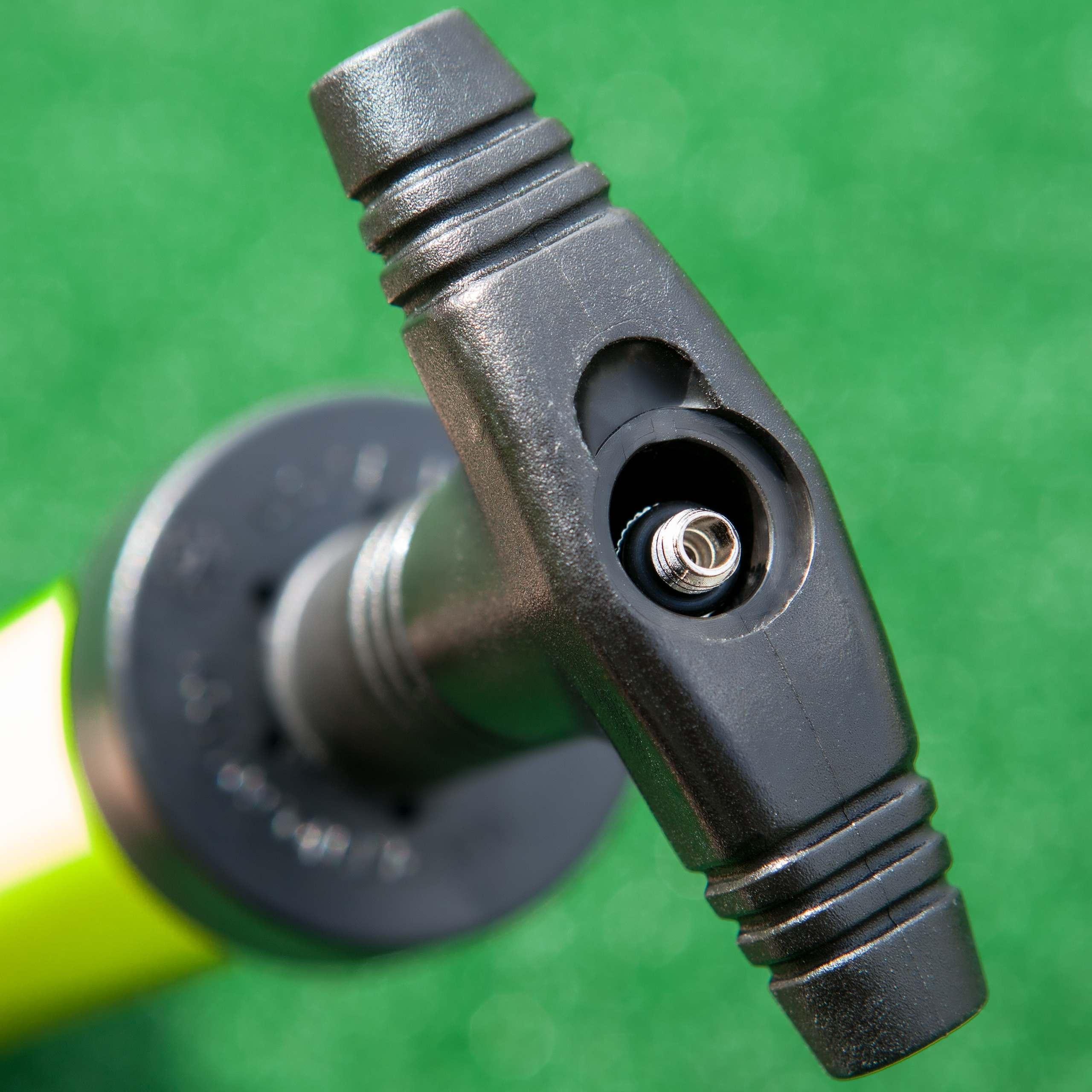 FORZA Pump That Ball™ Smart Needle Storage